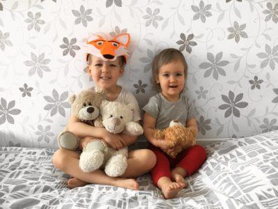 Kaitstud: Emadepäevapostitus (enne kui ma selle jälle unustan)